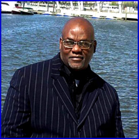 Pastor Leroy Pendleton