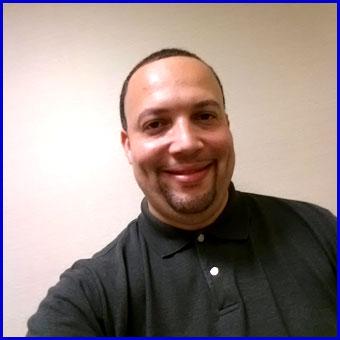 Rev. Derrick May