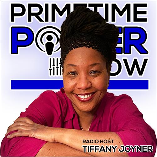 Primetime Power Show